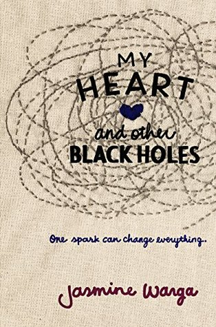 Contemporary YA Reviews: One Would Think the Deep & My Heart and Other Black Holes