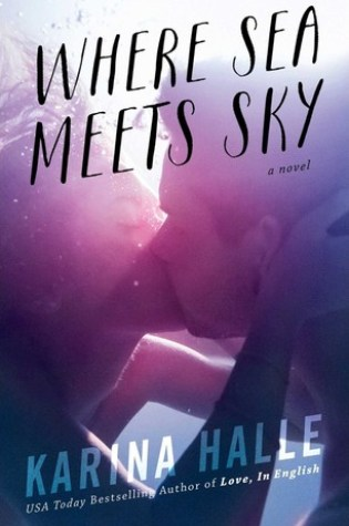 Release Event & Review:  Where Sea Meets Sky by Karina Halle