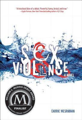 Book Review: Sex & Violence