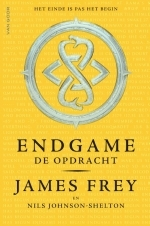 Endgame: De Opdracht (Endgame #1) – James Frey