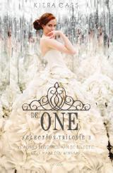 De One (The Selection #3) – Kiera Cass