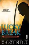 Lucky Break (Chicagoland Vampires, #10.5)