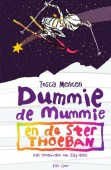 Dummie de mummie en de ster Thoeban (Dummie de mummie, #6)