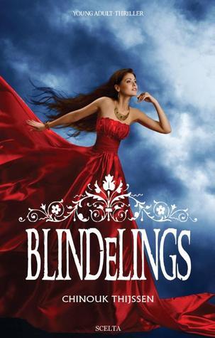 Blindelings – Chinouk Thijssen