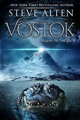 Vostok: A Sequel to the Loch