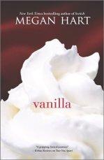 Book Review: Megan Hart's Vanilla