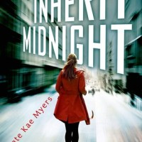 ARC Review: Inherit Midnight by Kate Kae Myers!!!