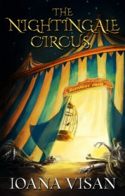 The Nightingale Circus (Broken People, #0.5)
