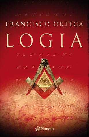 Logia Book Cover