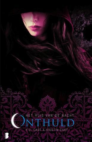Onthuld (Het Huis van de Nacht #11) – P.C. Cast