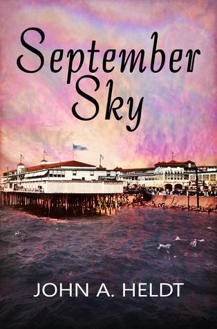 September Sky (American Journey #1)