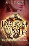 Dream of Me (The Djinn Order, #2)