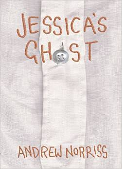 Book Review: Jessica's Ghost