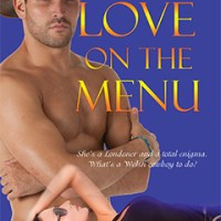 Tribute Books Blog Tour Review: Love On The Menu by Ellen March