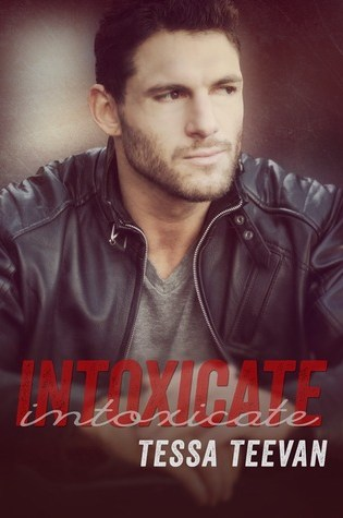Release Day Event (Playlist, Excerpt, & Giveaway):  Intoxicate (Explosive #4) by Tessa Teevan