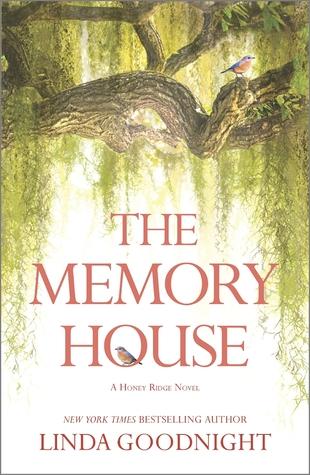 The Memory House Book Cover