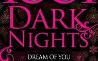 RELEASE DAY LAUNCH:  Dream of You by Jennifer L. Armentrout