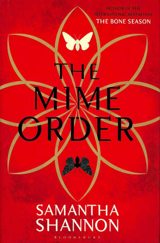 The Mime Order by Samantha Shannon Review: A Hidden World of Clairvoyance