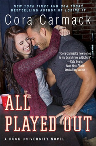 Book Review: All Played Out
