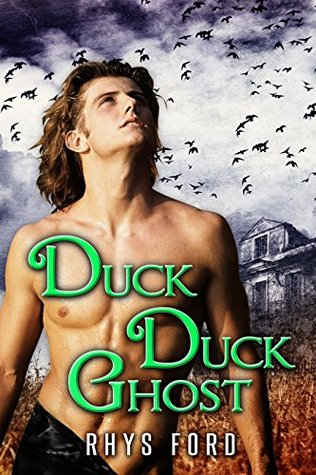 FIVE STAR FRIDAY Review: Duck Duck Ghost (Hellsinger series Book 2), by Rhys Ford