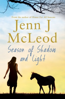 Season of Shadow and Light  (The Seasons Quartet)