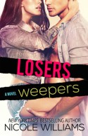 Losers Weepers (Lost and Found, #4)