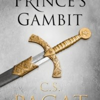 Book Review | Prince's Gambit