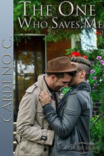 Review:  The One Who Saves Me by Cardeno C.