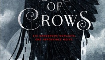 Six of Crows (Six of Crows #1) – Leigh Bardugo
