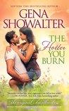 The Hotter You Burn (The Original Heartbreakers, #2)