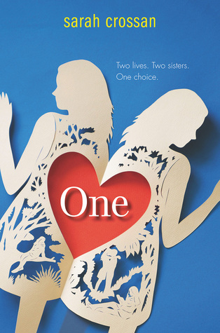 One by Sarah Crossan | Book Review