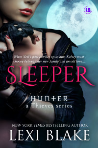 Sleeper by Lexi Blake | books, reading, book covers