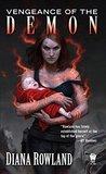 Vengeance of the Demon (Kara Gillian, #7)