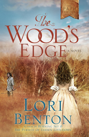 Review: The Wood's Edge by Lori Benton