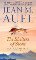 Shelters of Stone - Earth's Children series bk 5