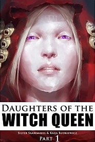 daughters of the witch queen