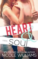 Heart and Soul (Lost and Found, #5)