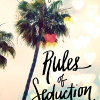 ARC Review: Rules of Seduction by Jenna Mullins!!!