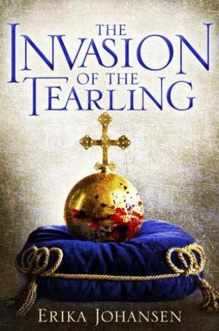The Invasion of the Tearling (The Queen of the Tearling #2) – Erika Johansen