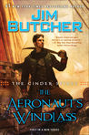 The Aeronaut's Windlass (The Cinder Spires, #1)