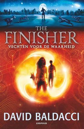 The Finisher: Vechten voor de waarheid (Vega Jane #1) – David Baldacci
