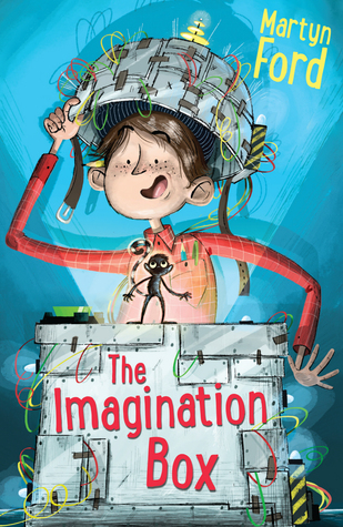 Book Review: The Imagination Box