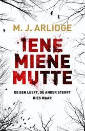 Iene Miene Mutte Boek omslag