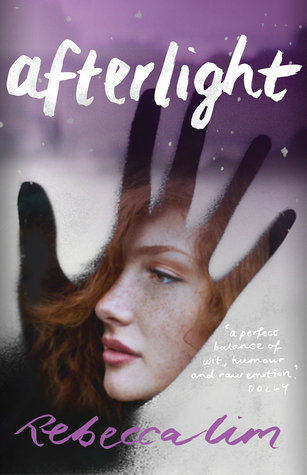 Mini Reviews #2 – Pandora Jones Reckoning, The Potion Diaries & Afterlight