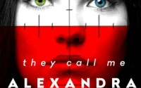 Book Blast:  They Call Me Alexandra Gastone