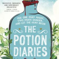 Review: The Potion Diaries (Potion #1) by Amy Alward