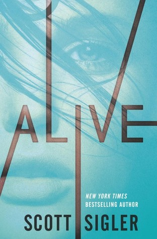 There Once Was A GIF| Alive by Scott Sigler