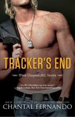 Tracker's End by Chantal Fernando