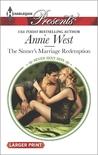 The Sinner's Marriage Redemption (Seven Sexy Sins #5)