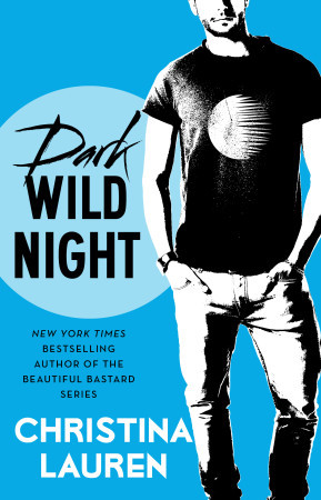 REVIEW:  Dark Wild Night by Christina Lauren